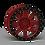 "Thumbnail: G500 Simulated Beadlock Wheel 20x9.0"" 5&6 Lug"