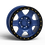 "Thumbnail: G400 Beadlock Wheel 17x9"" 5&6 Lug"