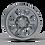 "Thumbnail: G500 Smooth Lip NonBeadlock Wheel 17x8.5"""