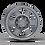 "Thumbnail: G400 18x9"" Smooth Lip NonBeadlock Wheel"