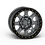 "Thumbnail: G500 Simulated Beadlock Wheel 17x8.5"" 5&6 Lug"