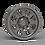 "Thumbnail: G500 18x9"" Smooth Lip NonBeadlock Wheel"