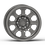 "Thumbnail: G500 17x8.5"" Smooth Lip NonBeadlock Wheel"