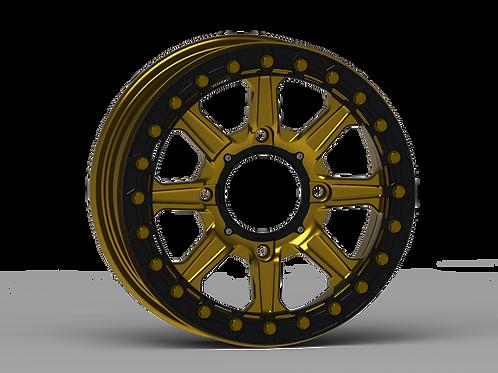 """G500 Beadlock Wheel 15x6"""" UTV"""