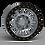 "Thumbnail: G600 Simulated Beadlock Wheel 18x9.0"" 8 Lug"