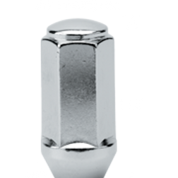 "LUG NUT 14x1.5 1.90 LONG 3/4"" HEX"