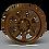 "Thumbnail: G500 Smooth Lip NonBeadlock Wheel 20X9"""