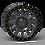 "Thumbnail: G600 Simulated Beadlock Wheel 20x9.0"" 8 Lug"