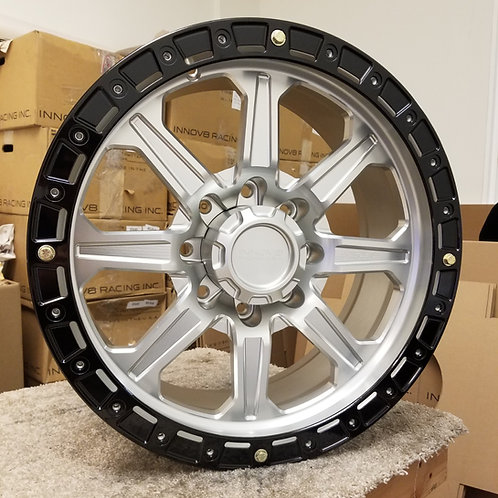 "OMF 20"" SLD SIMULATED BEADLOCK RING"