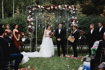 Свадьба в Суздалеg