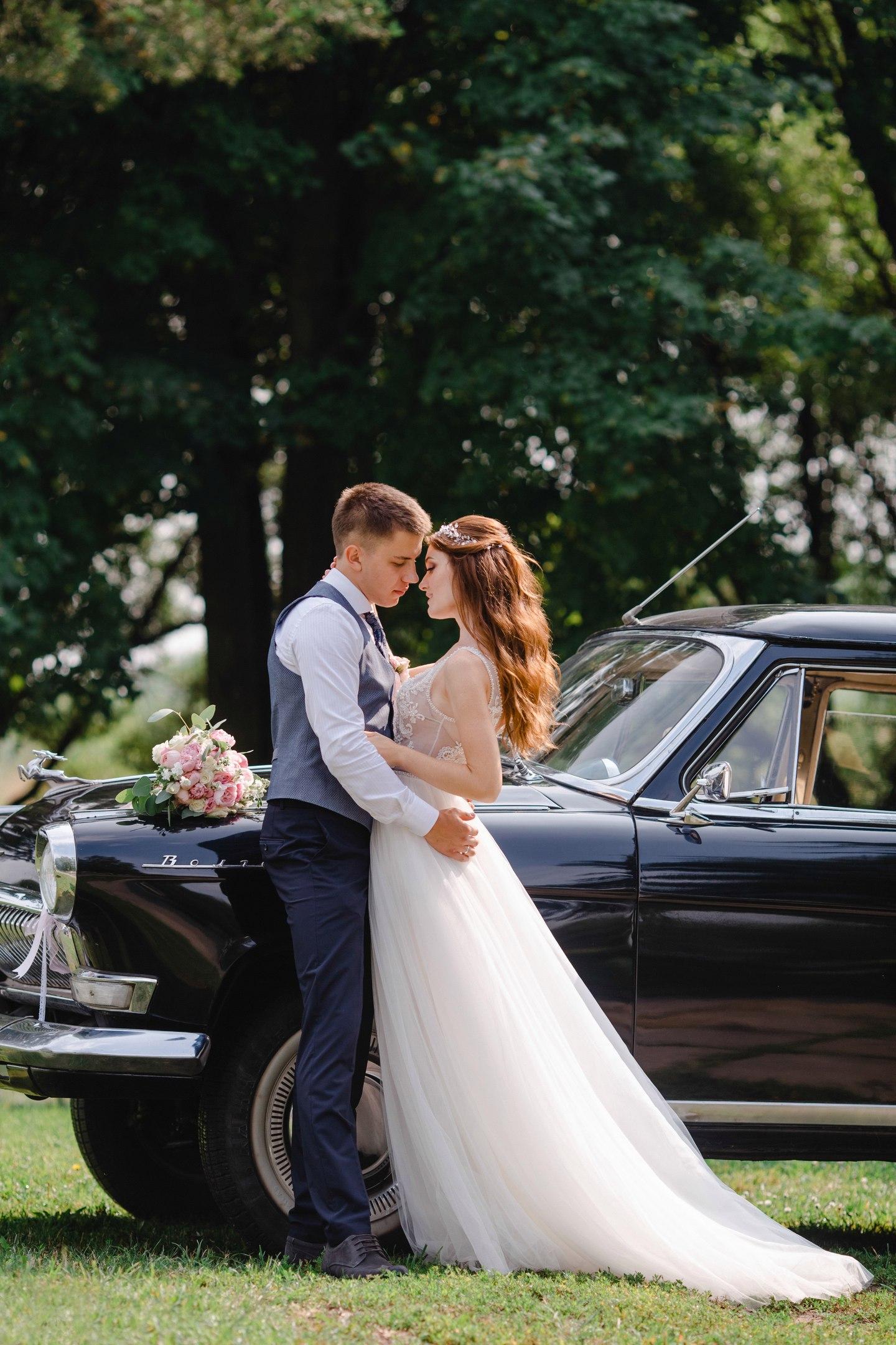 свадьба в пушкарке