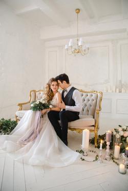 Денис и Анна