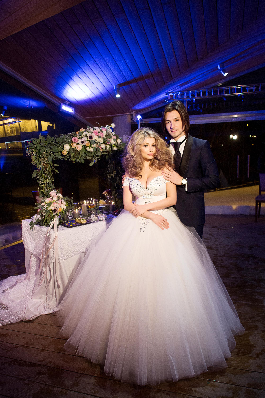 Дмитрий и Виктория