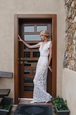 свадьба в Испании