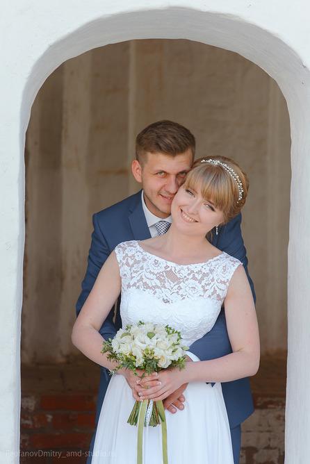 свадьба в вознесенке