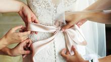 """Рубрика для невест: """"Моя идеальная свадьба шаг за шагом"""""""