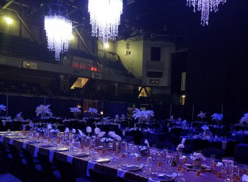 UAF Chancellors Gala 2017 @ Carlson Center
