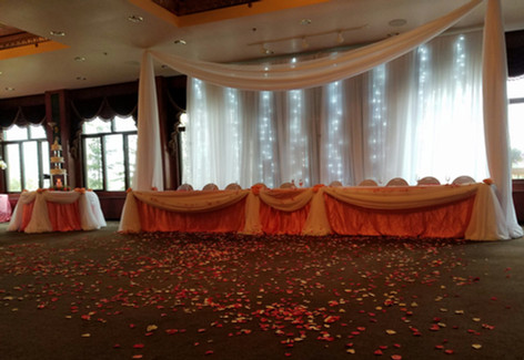 Reception @ Pikes Waterfront