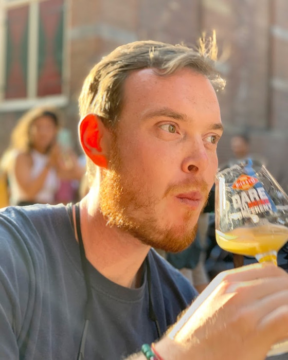 Back on the Beer Wagon (Podcast, Youtube Vlog, & Blog)
