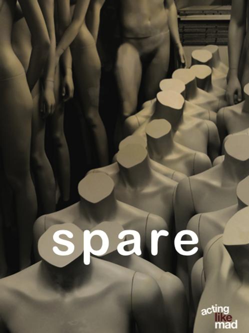 Spare (2009)