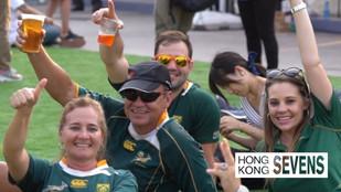 Hong Kong 7's
