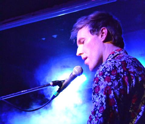 Ryan Allred