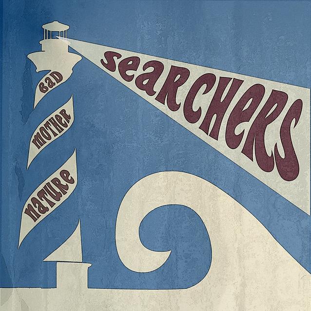 Searchers Album Art 6 single plate 2.png
