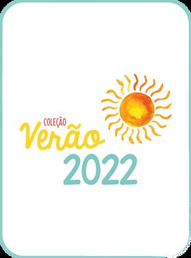Coleção Verão 2022