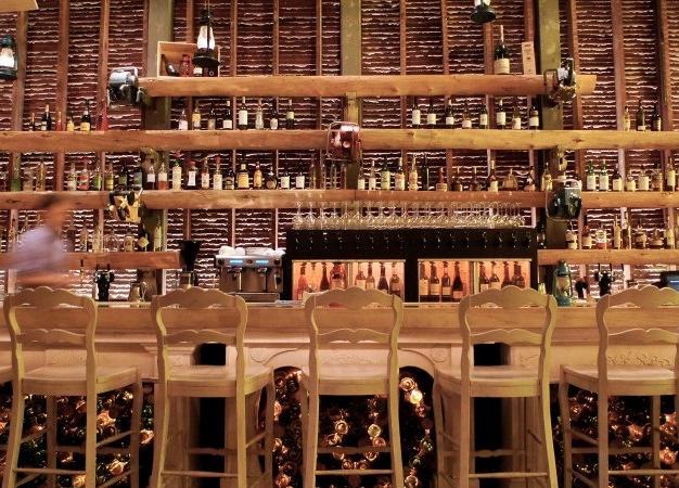 Bar Spotting