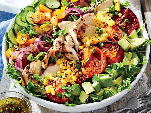 grilled-chicken-vegetable-summer-salad-c