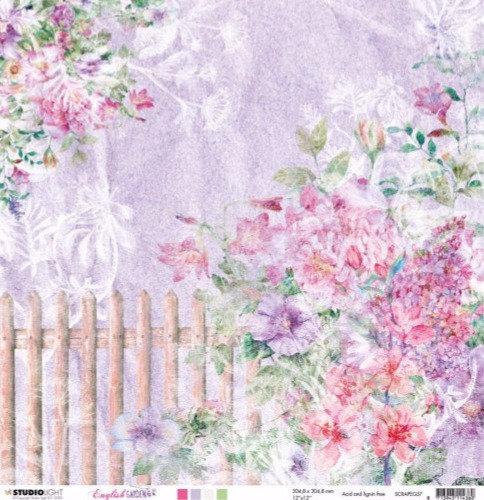 English Garden 57