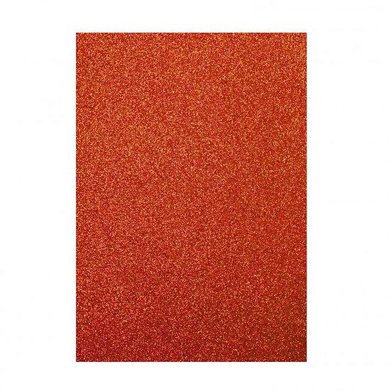 Glitter Papper - Ruby Ritz