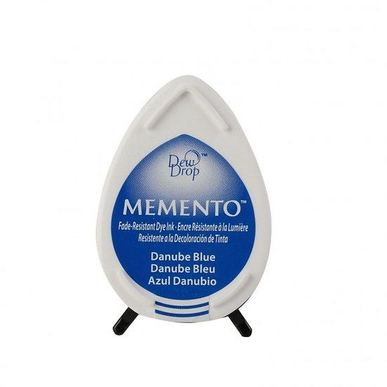 Stämpeldyna - Danbue Blue