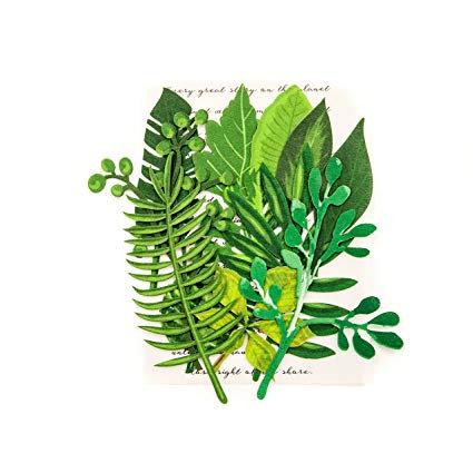 Leaf - Evergren