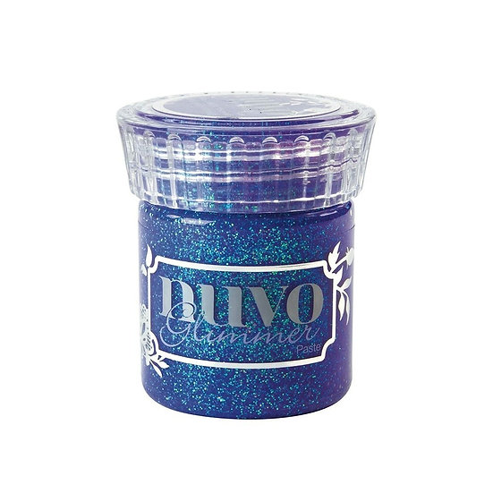 Glimmer Paste - Tranzanite Lavender