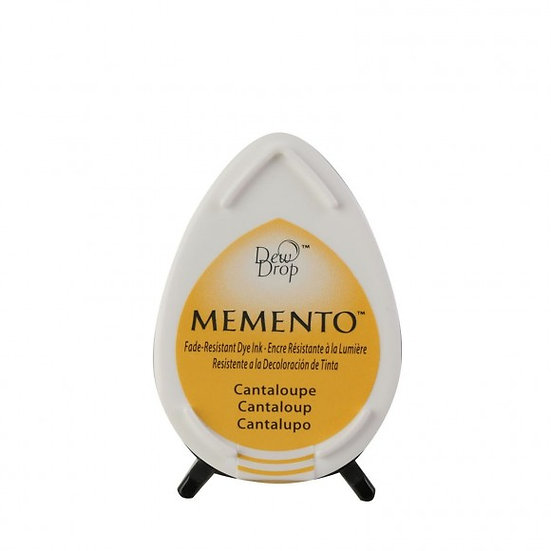 Stämpeldyna - Cantaloupe