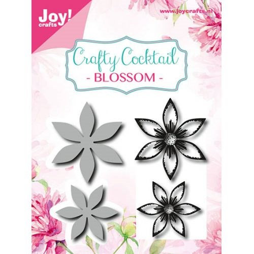Crafty Cocktail - Blossom