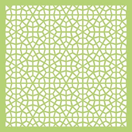 Stencil – Mosaic