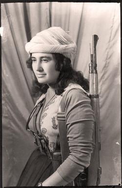 Margaret Shello