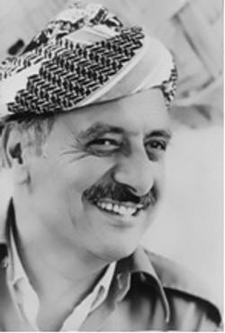 Ebdulrehman Qasimlo