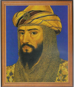 Salahaddin Ayyubi