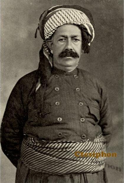 Mahmud Barzanji
