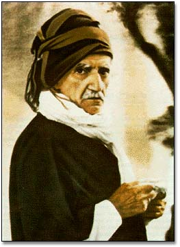 Bediuzzaman Said Nurs-i