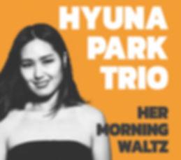 Hyuna Park Her Morning Waltz