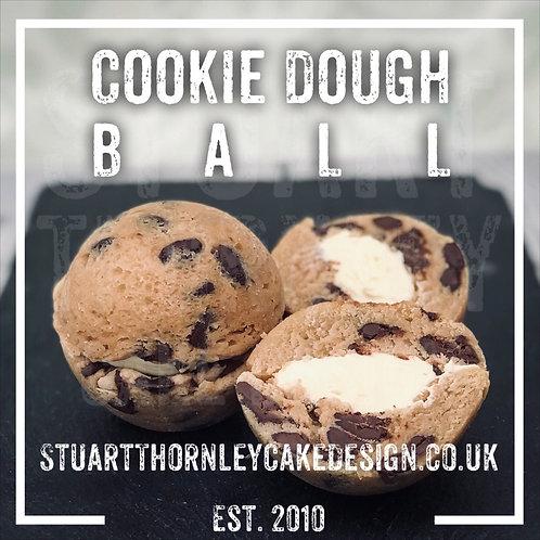 Cookie Dough Ball