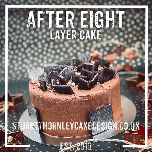 After Eight Layer Cake