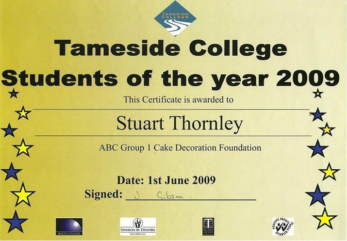 2009 Certificate 4