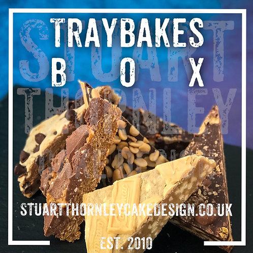 Traybakes Box