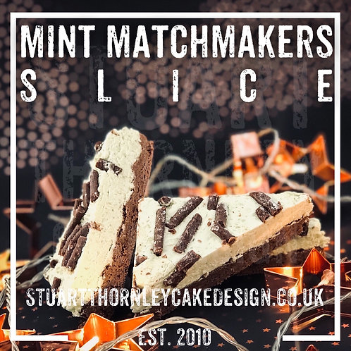 Mint Matchmakers Slice