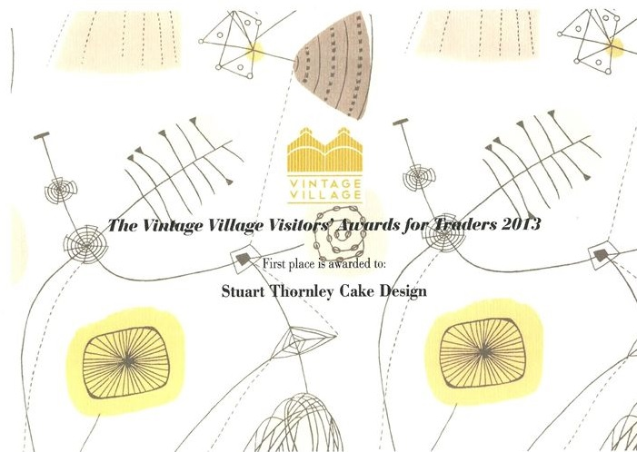 Vintage Village 2013